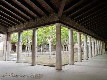 Villa San Marco - Castellammare di Stabia, quello che il web non vi dice