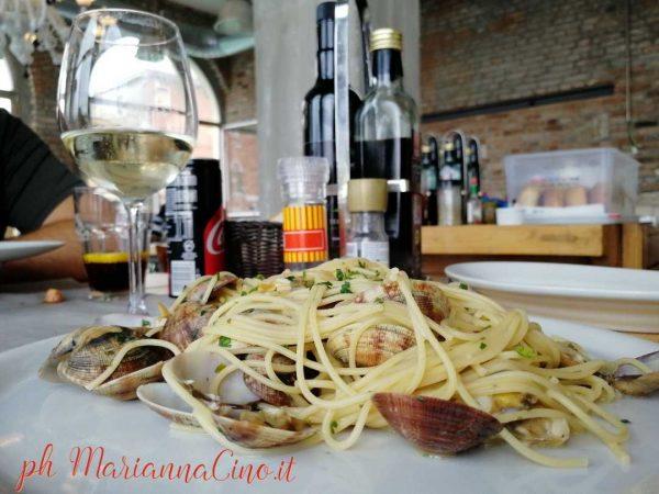 Qualche consiglio su dove mangiare a Venezia