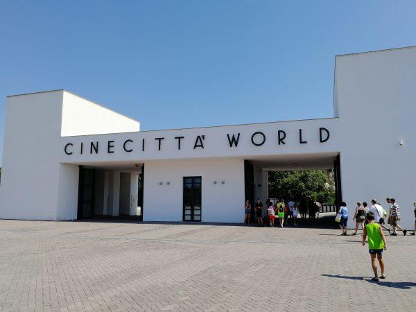 Cinecittà World, la mia esperienza - 1a Parte