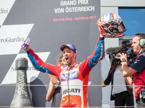 I risultati della Moto GP di San Marino