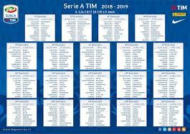 Serie A, iniziamo la quinta giornata