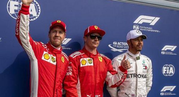 I colpi di scena della Formula 1