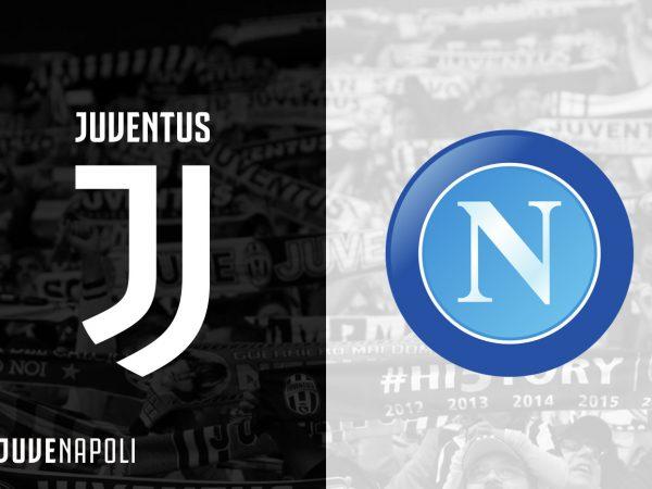 Juventus – Napoli, la situazione attuale