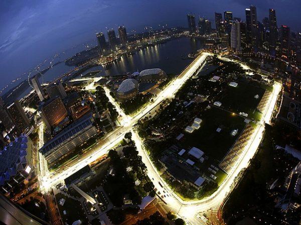 Formula 1 2018 Singapore, analizziamo la gara