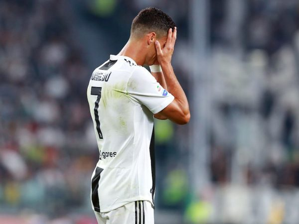Serie A, anche l'ottava giornata è finita