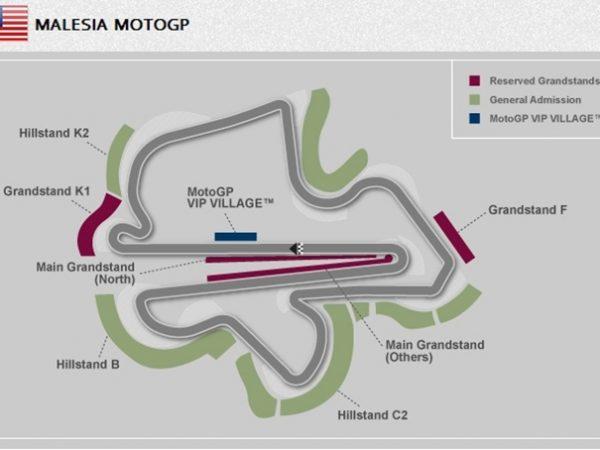 Moto GP 2018 Malesia, le aspettative