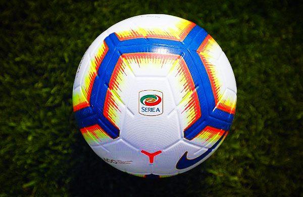 Serie A, ottava giornata e la classifica del momento