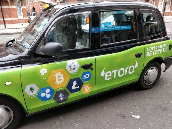 Investire con e-Toro