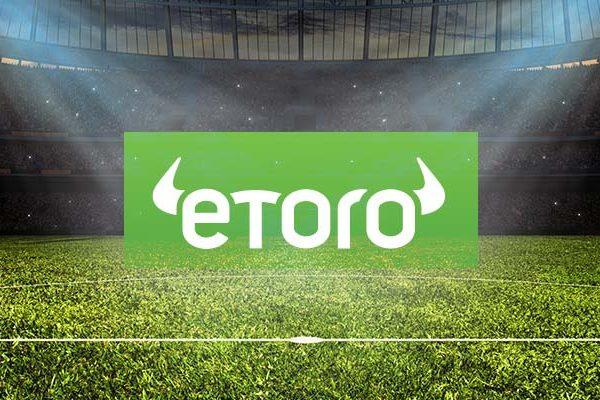 e-toro trading