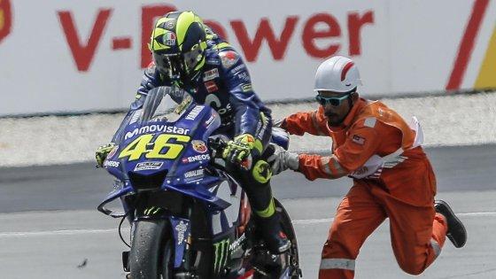 Moto GP di Malesia