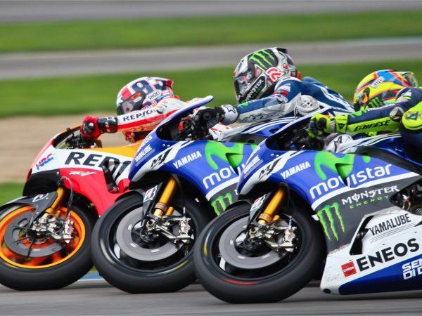 Moto GP, le nuove regole