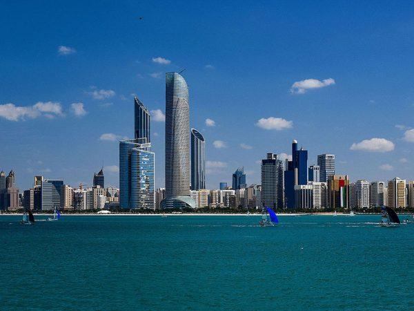 Abu Dhabi 2018 GP F1