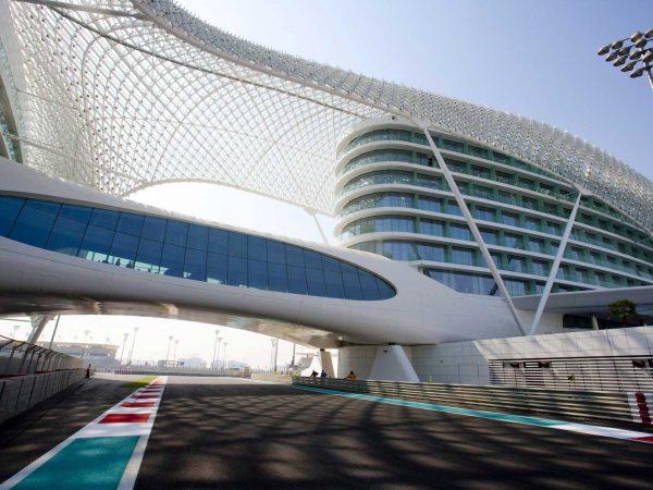 F1 2018 Abu Dhabi, analizziamo la pista