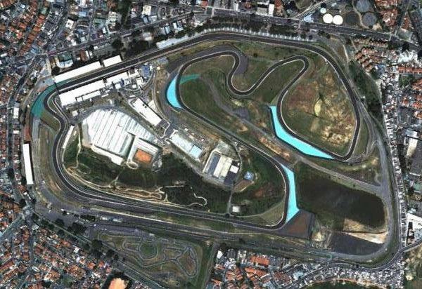 La Formula 1 sbarca in Brasile
