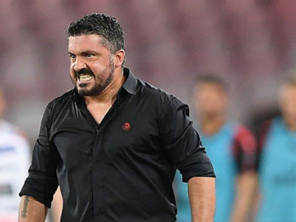 La sfortuna rosso Nera del Milan