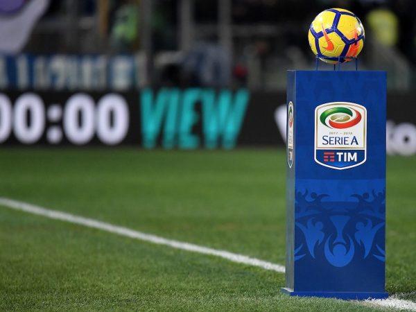 Serie A, dodicesima giornata