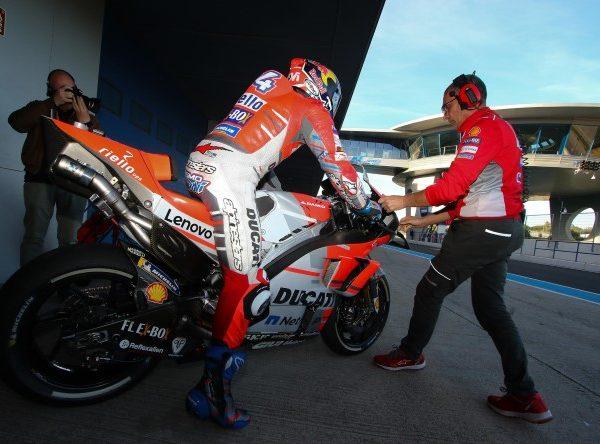Moto GP Ducati