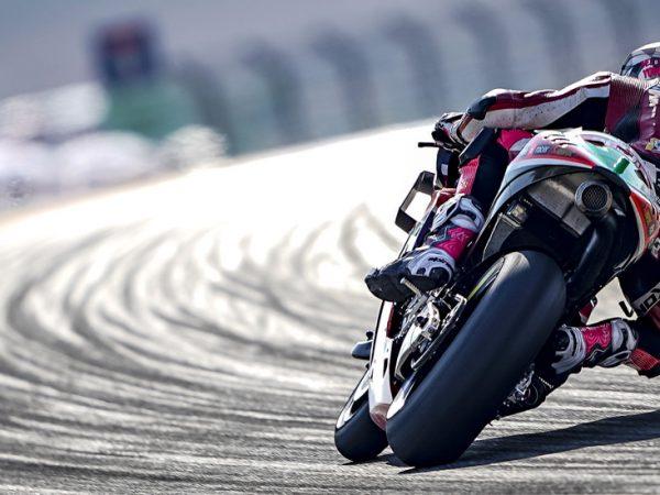 Moto GP – Calendario 2019