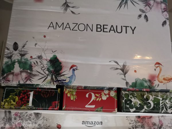 Amazon Beauty - seconda parte