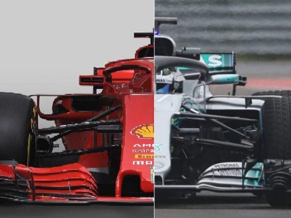 F1, le riflessioni del momento