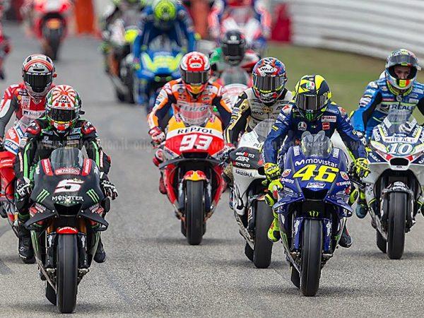 Moto GP, modifiche al regolamento