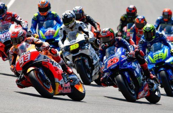 Moto GP le ultime novità
