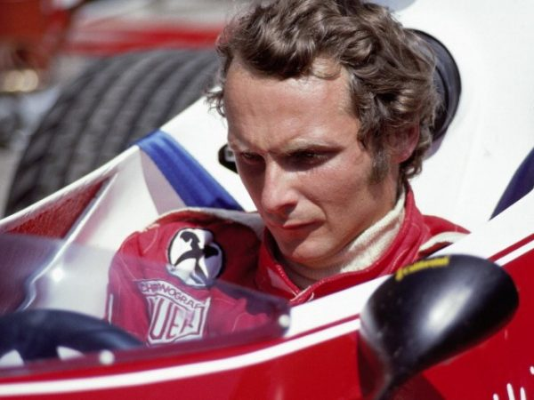 Niki Lauda ricoverato a Vienna