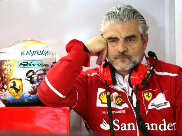 Formula 1 – Da cosa deriva la decisione su Maurizio Arrivabene?