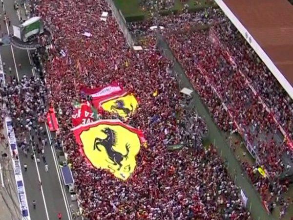 Ferrari, fino a che punto si possono modificare.