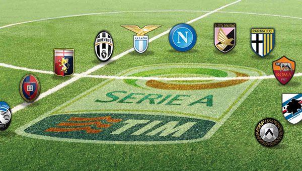 Serie A, si ci prepara alla 20 esima giornata