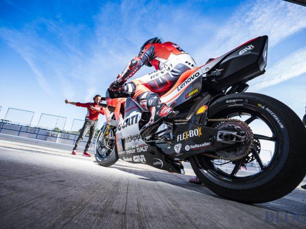 Moto GP, il calendario delle presentazioni 2019