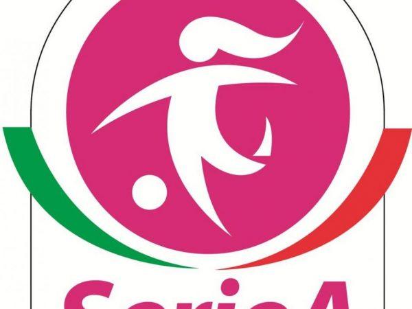 Serie A femminile, i risultati della 13 esima giornata