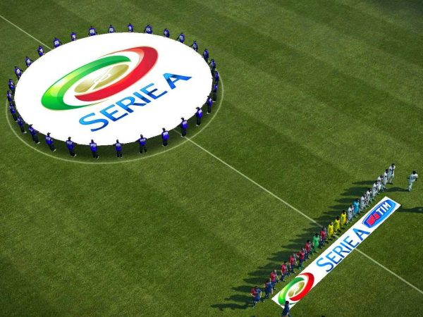 Serie A, la formazione maschile di domenica 20