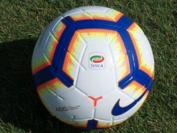 Serie A, riforma campionati