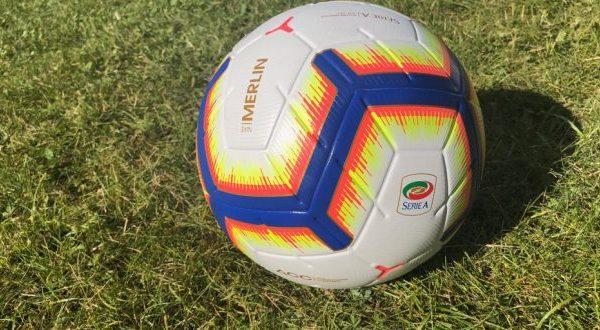 Serie A – il programma della 21 esima giornata