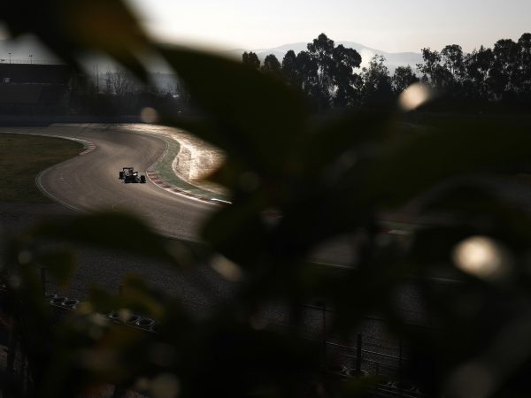 Formula 1, Barcellona – Day 3
