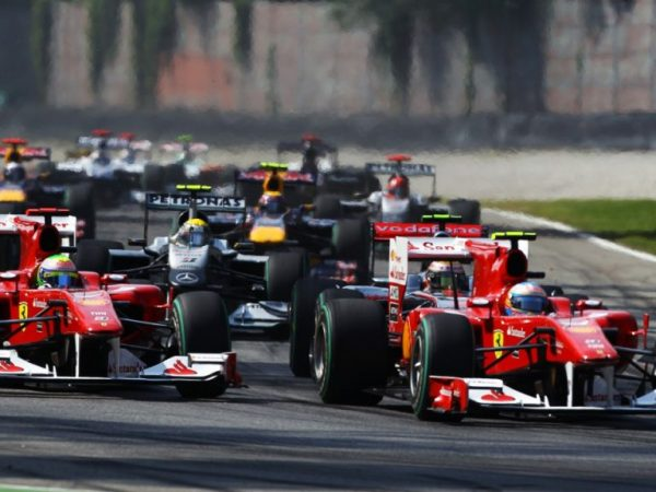 Formula 1 – Al via con i test