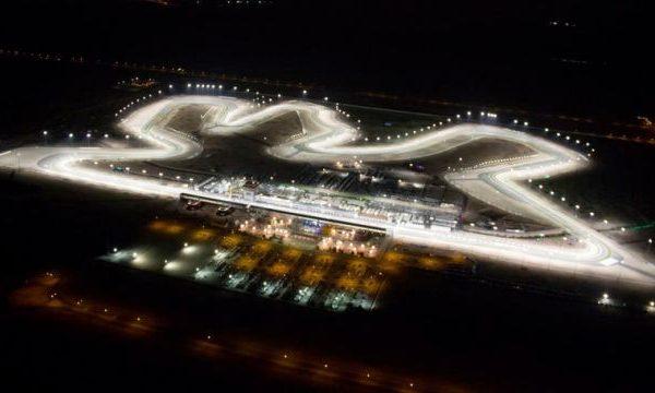 Test Moto Gp, Qatar – Day 3