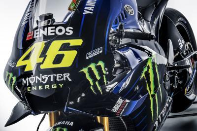 Valentino Rossi e i buoni propositi del nuovo anno