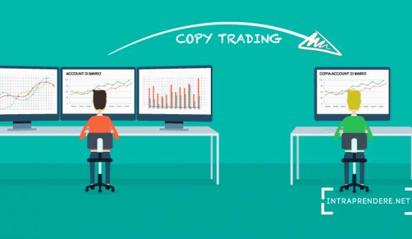Segnali di trading online