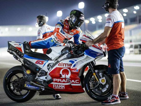 Moto GP, le conclusioni dei piloti
