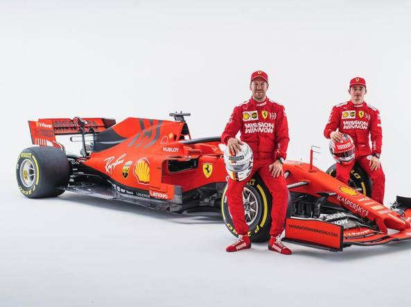 Come reagiscono i piloti della Ferrari agli ultimi cambiamenti