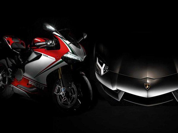 Moto GP, la situazione attuale