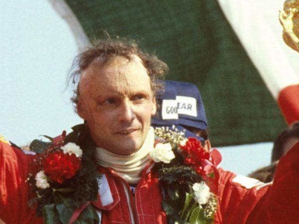 Buon Compleanno Niki Lauda