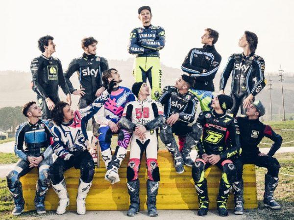 Riders Academy e suoi successi