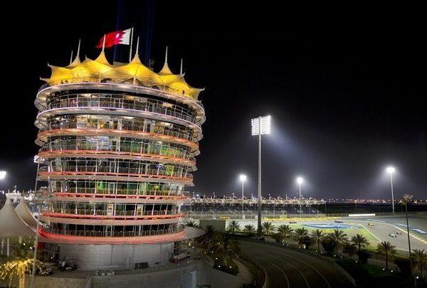 Formula 1 Bahrain, le qualifiche