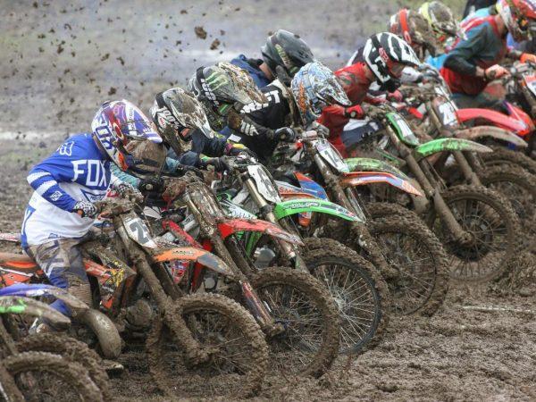 Motocross, le conquiste attuali