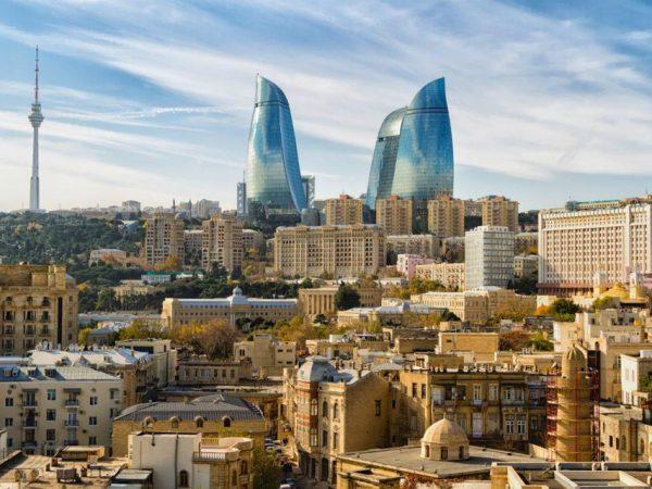 Azedrbaijan 2019 GP F1, interviste dopo gara