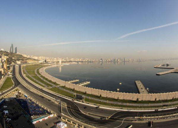 F1 2019 Azerbaijan, ecco cosa ci aspetta