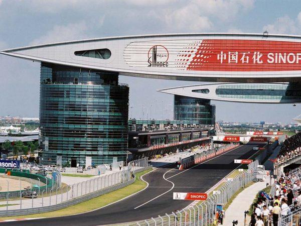GP Formula 1 Cina, le qualifiche